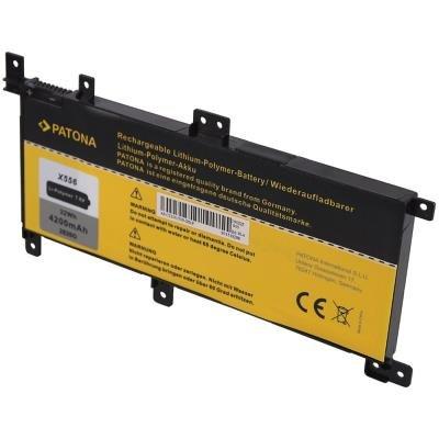 Baterie PATONA pro ASUS 4200mAh
