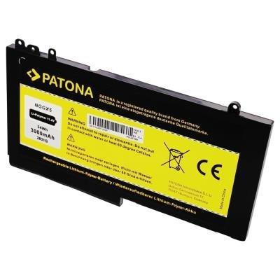 Baterie PATONA pro Dell Latitude 3000mAh