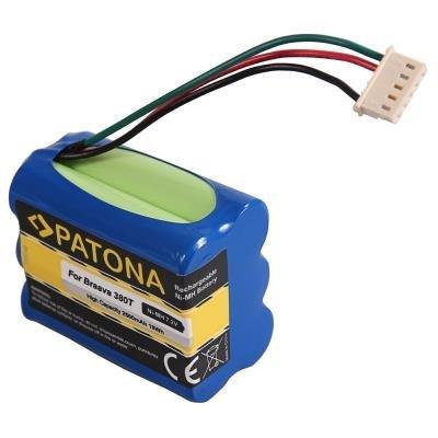 Baterie PATONA pro iRobot Braava 2500mAh