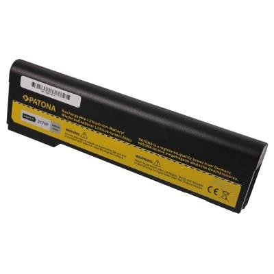 Baterie PATONA pro HP EliteBook 4400mAh