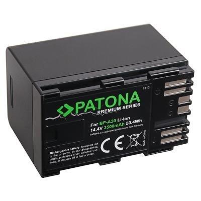Baterie PATONA Premium pro Canon 3500mAh
