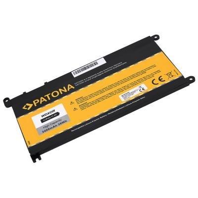 Baterie PATONA pro Dell Inspiron 3400mAh