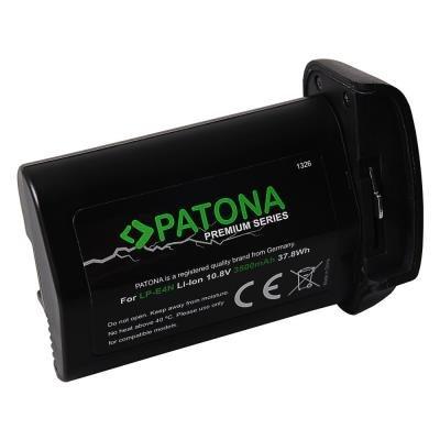 Baterie PATONA kompatibilní s Canon LP-E4N