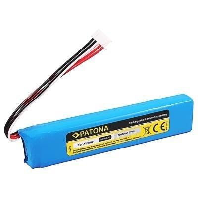 PATONA baterie pro JBL Xtreme 5000mAh