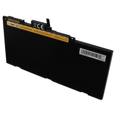 PATONA pro HP EliteBook 4100mAh