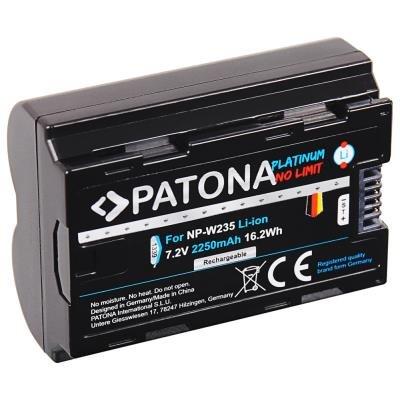 Baterie pro digitální kompakty