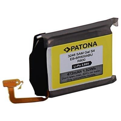 PATONA baterie pro Samsung Gear S4 472mAh