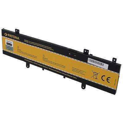 PATONA pro ASUS VivoBook X405 2800mAh