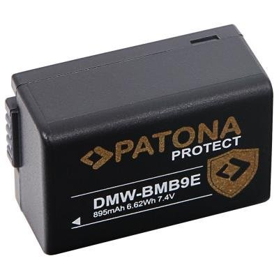 PATONA PROTECT kompatibilní s Panasonic DMW-BMB9