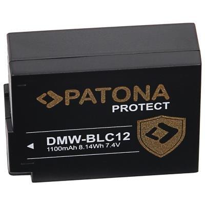 PATONA PROTECT kompatibilní s Panasonic DMW-BLC12E