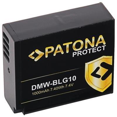 PATONA PROTECT kompat. s Panasonic DMW-BLG10E