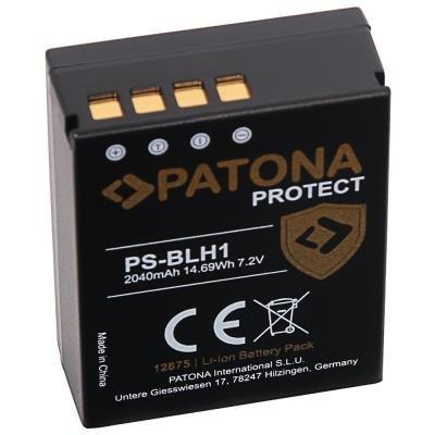 PATONA PROTECT kompatibilní s Olympus BLH-1