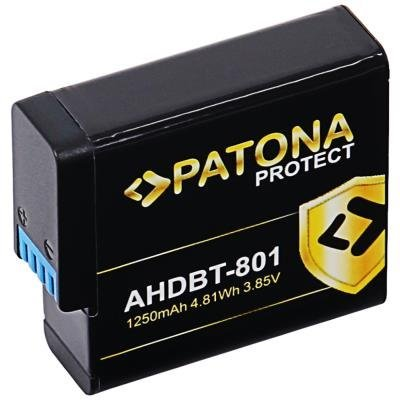 PATONA PROTECT baterie pro GoPro Hero 8 1250mAh