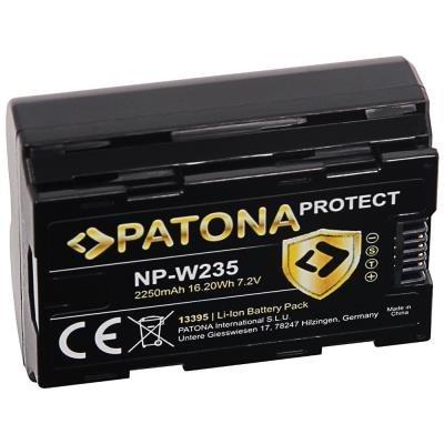 PATONA PROTECT baterie kompatibilní s Fuji NP-W235
