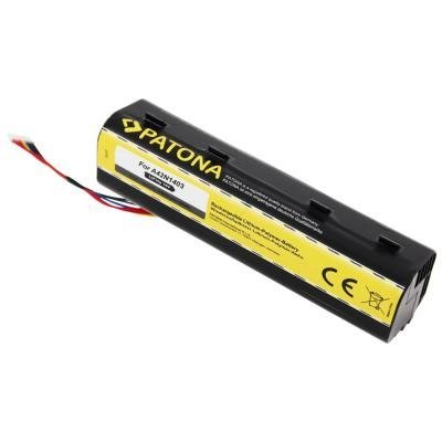 PATONA pro ASUS GFX71 4400mAh