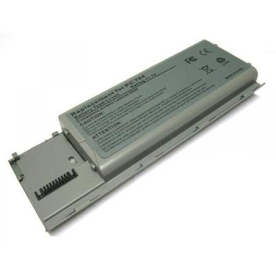 Baterie TRX pro Dell 5200mAh