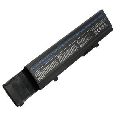 Baterie TRX pro Dell 6600 mAh