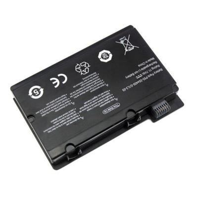 Baterie TRX pro Fujitsu Siemens 4400 mAh