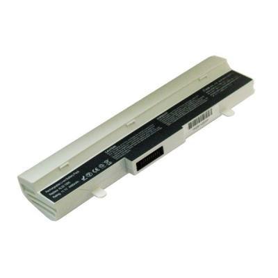 Baterie TRX pro ASUS 4400 mAh bílá