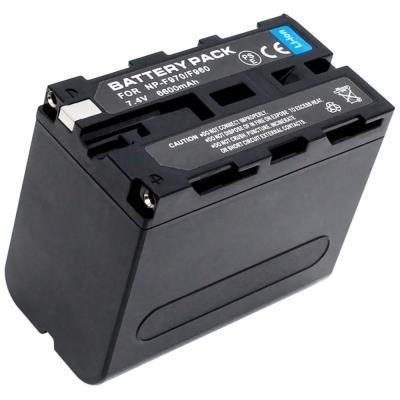 Baterie TRX pro Sony 7800mAh