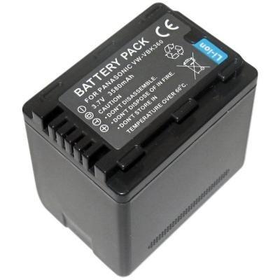 Baterie TRX pro Panasonic 3600mAh