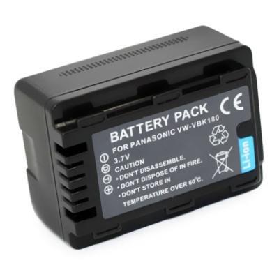 Baterie TRX pro Panasonic 1790mAh