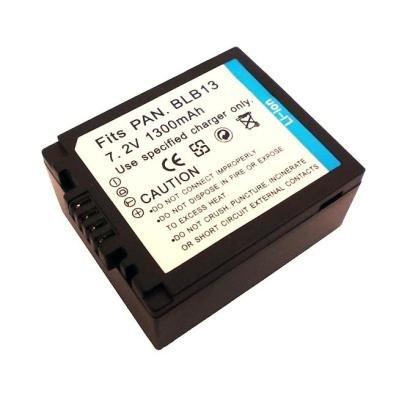 Baterie TRX pro Panasonic 1300mAh