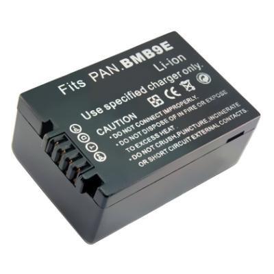 Baterie TRX pro Panasonic 1000mAh