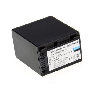 Baterie TRX pro Sony 3800mAh