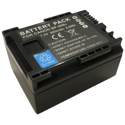Baterie TRX pro Canon 900 mAh