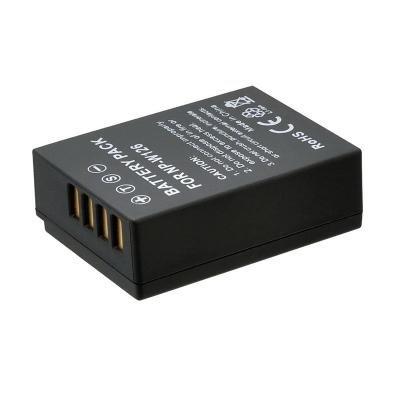 Baterie TRX pro FujiFilm 1400 mAh