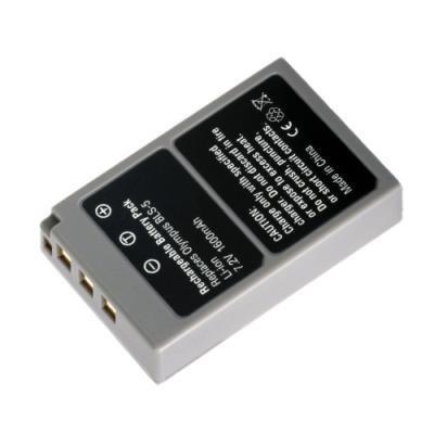 Baterie TRX pro Olympus 1600 mAh