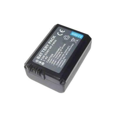 Baterie TRX pro Sony 1500mAh