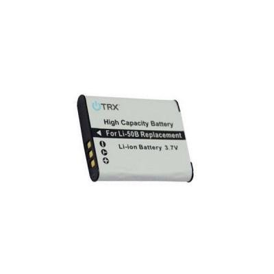 Baterie TRX pro Olympus 950mAh