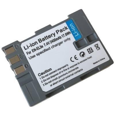 Baterie TRX pro Nikon 1800 mAh