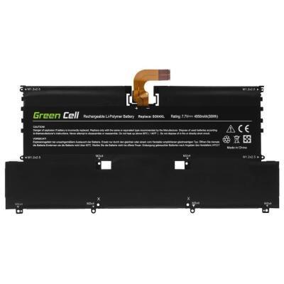 TRX baterie pro HP 4950mAh