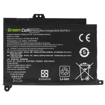 Baterie pro notebooky