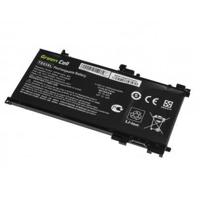 TRX baterie pro HP Omen 15-AX 3500mAh