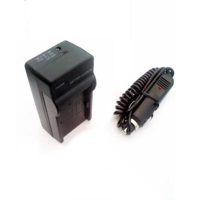 Nabíječka TRX pro baterie Olympus