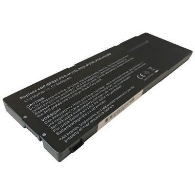 Baterie TRX pro Sony 4200mAh