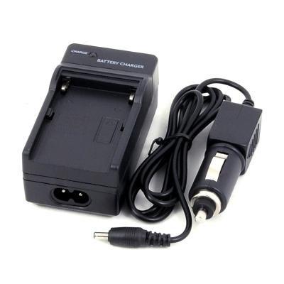 Nabíječka TRX kompatibilní s Sony NP-F330