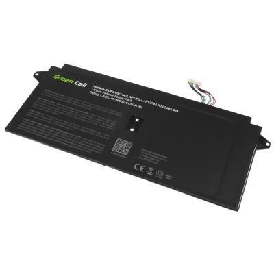 TRX baterie pro Acer Aspire S7-391 4650mAh