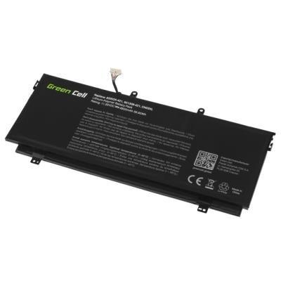 TRX baterie pro HP 4900mAh