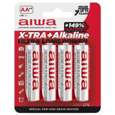 AIWA AA (R06) 4ks