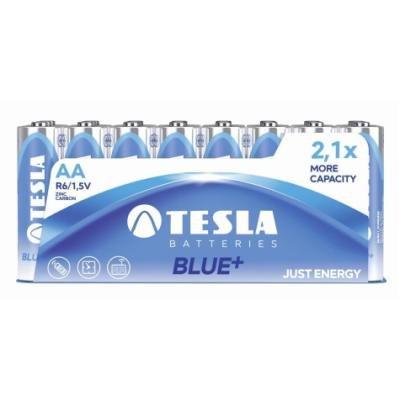 Baterie TESLA BLUE+ AA (R06) 24ks