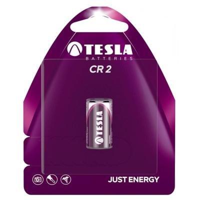 Baterie TESLA CR2 3V 1ks