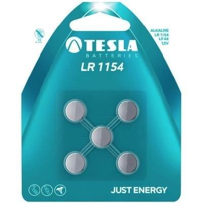Baterie TESLA LR1154 (LR44) 5ks