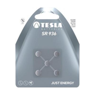 Baterie TESLA SILVER SR936 (SR45) 5ks