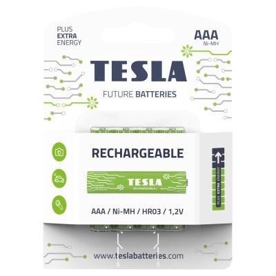 Nabíjecí baterie AAA