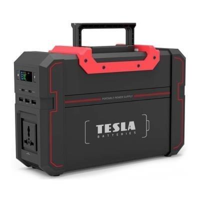 TESLA POWER PACK 500+